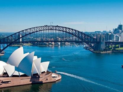 Hồ Chí Minh- Melbourne- Sydney 6N5Đ