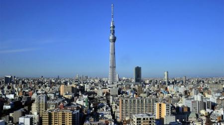 Hồ Chí Minh - Tokyo - Owakudani - Yamanashi-FuJi 5N4Đ