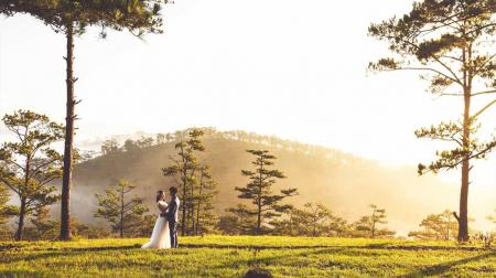 Honeymoon Đà Lạt tình yêu 4N3Đ
