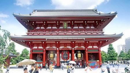 Chương trình khuyến mãi: Hồ Chí Minh - Kyoto - Shiga - Nagoya 4N3Đ