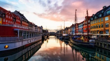 Trải nghiệm Bắc Âu 10N9Đ: Hà Nội - Đan Mạch - Nauy - Thụy Điển - Phần Lan