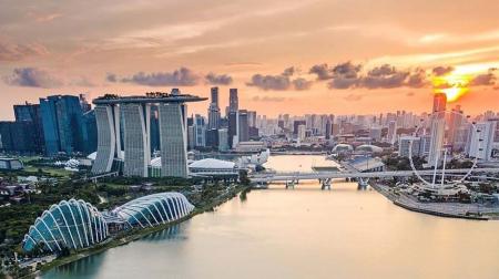 Quốc khánh 2/9: Hà Nội - Singapore 4N3Đ: Khám phá Đảo Quốc Sư Tử (Tặng vé Thủy cung, Buffet BBQ)