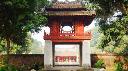 HCM - Sapa - Hà Nội - Ninh Bình - Hạ Long - Yên Tử 6N5Đ (Tour cao cấp bao gồm máy bay)