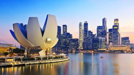 Chào Xuân Canh Tý 2020: Hà Nội - Singapore - Malaysia 6N5Đ