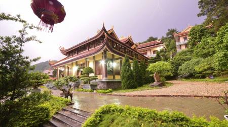 Tây Thiên - Thiền Viện Trúc Lâm