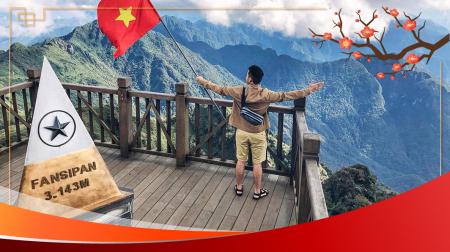 Tết 2021: Hà Nội - Ninh Bình - Hạ Long - Sapa 5N4Đ
