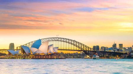 Tết Canh Tý 2020: Hà Nội – Sydney – Canberra – Melbourne – Hà Nội