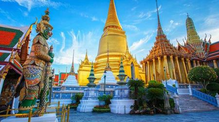 Tết Canh Tý 2020: Hồ Chí Minh - Bangkok - Pattaya 5N4Đ