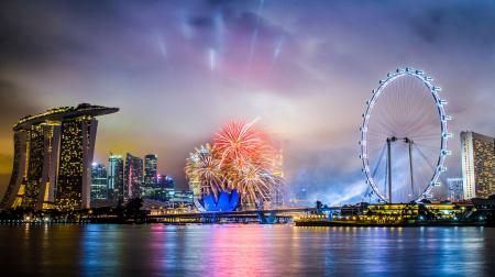 Tết Canh Tý 2020: Hồ Chí Minh - Singapore - Malaysia - Indonesia 6N5Đ