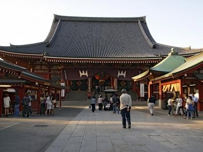 Hồ Chí Minh - Nhật Bản: Kyoto-Osaka – Kobe - Nagoya – Yamanashi – Tokyo 6N5Đ
