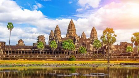 Tour Tết Nguyên Đán 2020: Campuchia - Biển Kep - Cao nguyên Bokor - Thủ đô Phnom Penh 4N3Đ