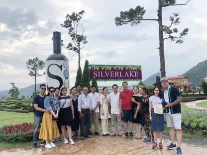 Tour dịp lễ 30/4: Hà Nội - Bangkok - Pattaya 5N4Đ (Khách sạn 4*, Tặng Buffet 86 Tầng, Massage Thái)