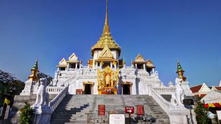 Tour dịp lễ 30/4: Hà Nội - Bangkok - Pattaya 4N3Đ (Khách sạn 4*, Tặng Buffet 86 Tầng, Massage Thái)