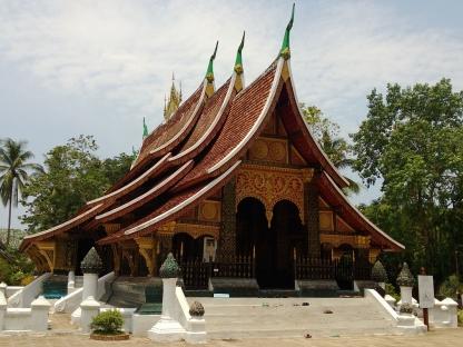 Viêng Chăn - Luang Prabang: Xứ sở của Phật Giáo 4N3Đ