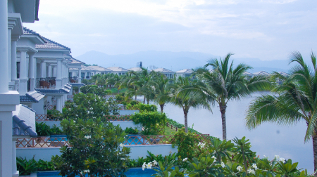 Vinpearl Nha Trang Long Beach - Nghỉ Dưỡng Tuyệt Đối, Trải Nghiệm Đỉnh Cao
