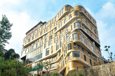 Voucher Amazing Sapa Hotel 4* 2N1Đ - Bao Gồm Xe Đưa Đón