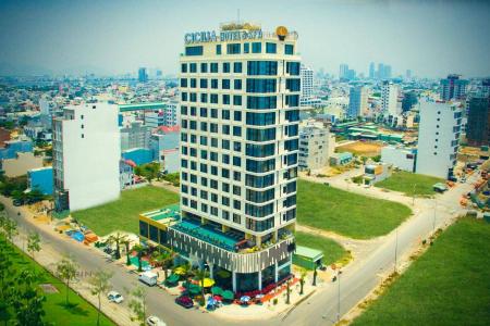 Voucher 2N1Đ: Cicilia Hotel & Spa Đà Nẵng 4* + nhiều tiện ích MIỄN PHÍ
