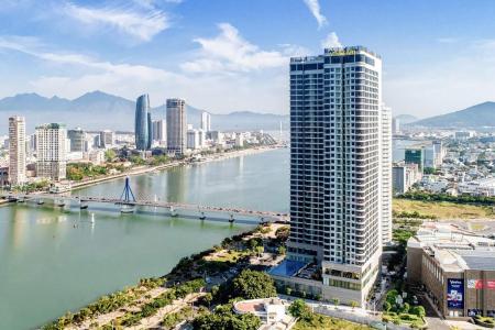Voucher 2N1Đ: Vinpearl Condotel Riverfront Đà Nẵng + Buffet sáng