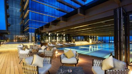 Voucher 2N1Đ: Vinpearl Hotel Thanh Hóa + City tour Thanh Hóa