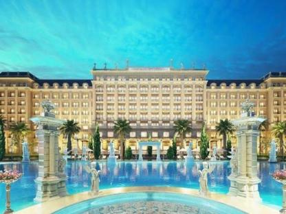 Voucher 2N1Đ: Vinpearl Phú Quốc + Buffet 3 bữa + Vé vui chơi Vinpearl Land & Safari