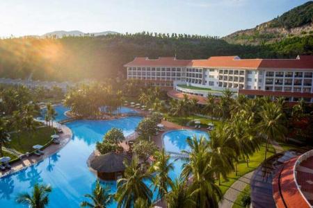 Voucher 4N3Đ: Vinpearl Resort Nha Trang+ Khách sạn Citadines Bayfront+ Vé máy bay Vietnam Airlines