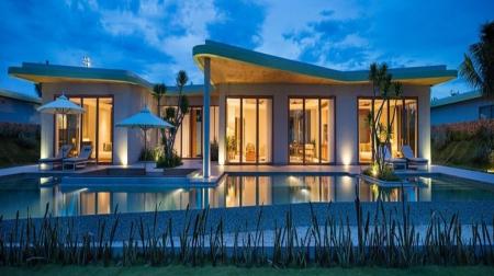 Voucher Villa 2 phòng ngủ FLC Quy Nhơn ( 4 người)