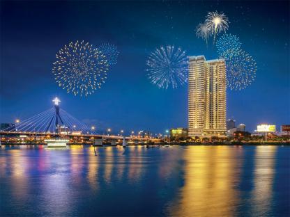Voucher mùa thu 2018: Vinpearl Đà Nẵng Riverfront Condotel Đà Nẵng (3 ngày 2 đêm)