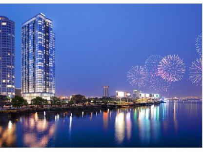 Voucher 2N1Đ: Vinpearl Condotel Riverfront Đà Nẵng