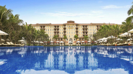 Voucher 2N1Đ: Vinpearl Luxury Đà Nẵng