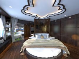Free & Easy 3N2Đ: Du thuyền sang trọng Orchid + Cát Bà Sunrise Resort
