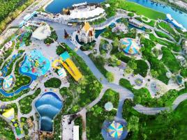 Combo 3N2Đ: Vui chơi không giới hạn + Vinpearl Resort & Golf Phú Quốc + Vé Máy Bay