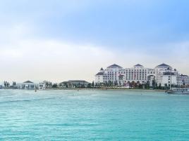 Free & Easy 3N2Đ: Vinpearl Resort Hạ Long + Mường Thanh Luxury Hạ Long