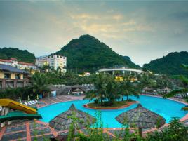 Free & Easy 3N2Đ: Du thuyền Mon Cheri + Cát Bà Island Resort