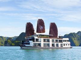 Free & Easy HOT 3N2Đ: Khách sạn Novotel Hạ Long + Du thuyền 5* Pelican