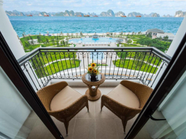 Free & Easy 3N2Đ : Nghỉ dưỡng đẳng cấp 5* Vinpearl Resort Hạ Long