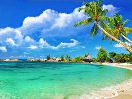 Free & Easy 4N3Đ: Khám phá Đảo Ngọc tại Vinpearl Phú Quốc Resort + Novotel Phú Quốc Resort