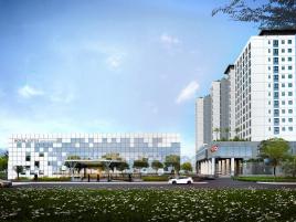 Combo 3N2Đ: Khách sạn Royal Lotus Đà Nẵng + Vé máy bay