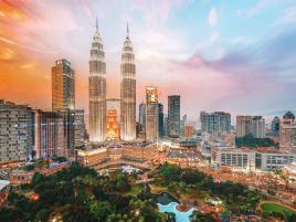 Hồ Chí Minh - Malaysia - Singapore 5N4Đ (Giờ bay đẹp, Bảo tàng sáp, Tặng BBQ Buffet)