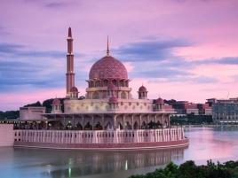 Hành trình 3 Quốc gia: Hồ Chí Minh - Singapore - Malaysia - Indonesia 6N5Đ (Khởi hành cuối tuần, giờ bay đẹp)