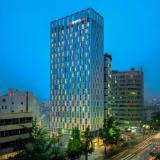 Combo Hàn Quốc: Ibis Ambassador 3 sao 4N3Đ