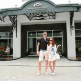 Free & Easy 3N2Đ: Du thuyền Paradise Luxury + Khách sạn Paradise Suite
