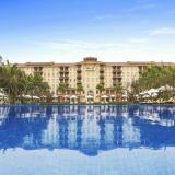 Combo nghỉ dưỡng cao cấp 2N1Đ: Vinpearl Luxury Đà Nẵng + Vé máy bay