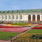 Hà Nội - Moscow – Vành Đai Vàng - Saint Petersburg 8N7Đ