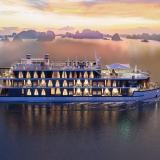 Du thuyền Heritage 2 ngày 1 đêm