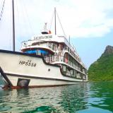 Du thuyền La Casta Regal 2 ngày 1 đêm