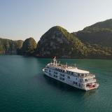 Du thuyền Paradise Elegance 2 ngày 1 đêm