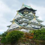 Hà Nội - Osaka - Nara - Kyoto - Núi Phú Sĩ - Tokyo 6N5Đ