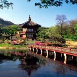 Hồ Chí Minh - Seoul - Nami - Everland 5N4Đ