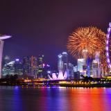 Mừng Quốc Khánh 2/9: Hồ Chí Minh - Singapore - Malaysia - Indonesia 6N5Đ