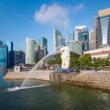 Hồ Chí Minh - Singapore 3N2Đ (Giá tốt nhất 2020, Tặng vé Thủy Cung & Buffet BBQ)